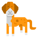 Dunker Dog Icon
