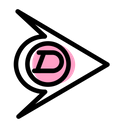 Dunlop Tires Icon