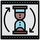 Duration Time Date Icon