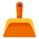 Dustpan Dust Clean Icon