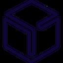 Dynamic Parcel Distribution Industry Logo Company Logo Icon