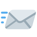 E Mail Email Icon