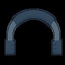Earbuds Earphones Headphone Icon