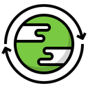Earth Icon