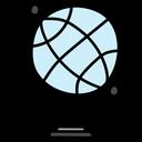 Globe Earth Globe Country Globe Icon