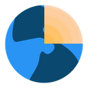 Earth Layers Icon