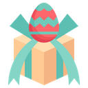 Easter Gift Gift Present Icon