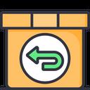 Easy Return Icon