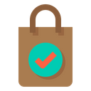 Bag Shopping Packaging Icon