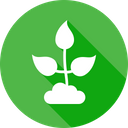 Ecology Environment Digging Icon