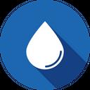 Ecology Environment Drop Icon