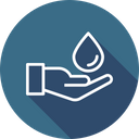 Ecology Environment Hand Icon