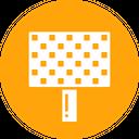 Ecology Environment Solar Icon