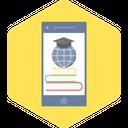 Education App Icon
