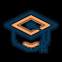 Education Hat Icon