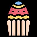 Egg Muffin Icon