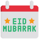 Eid Day Icon