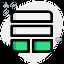 Elastic Stack Technology Logo Social Media Logo Icon