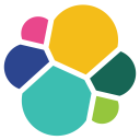 Elasticsearch Logo Brand Icon