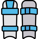 Cricket Elbow Guard Elbow Guard Elbow Icon