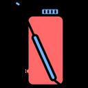 Electric Disinfectant Spray Icon