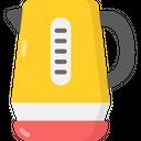Electric Kettle Kettle Tea Kettle Icon