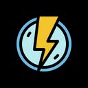 Electrical Electronics Bolt Icon
