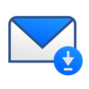Email Download Download Message Icon