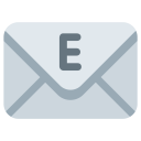 Email Letter Mail Icon