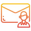 Email Manager Icon