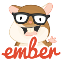 Ember Tomster Company Icon