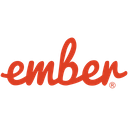 Ember Original Wordmark Icon