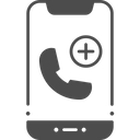 A Emergency Call Icon