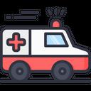 Emergency Vehicle Icon