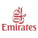 Emirates Airlines Company Icon
