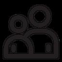 More User Media Ui Icon