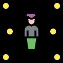 Employee Ability Icon