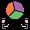 Employee Data Icon
