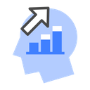 Employee Potential Icon