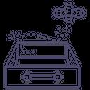 Archive Empty Folder Icon