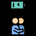 Encouragement Icon