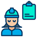 Engineering Note Icon