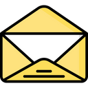 Envelope Mail Letter Icon