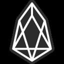 Eos Cryptocurrency Crypto Icon
