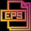 Eps File File Type Icon