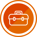 Equipment Mechanic Tool Icon