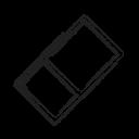 Erase Clean Icon