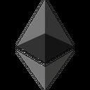 Ethereum Technology Logo Social Media Logo Icon