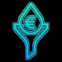 Euro Funnel Euro Funnel Icon