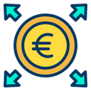 Euro Profits Icon